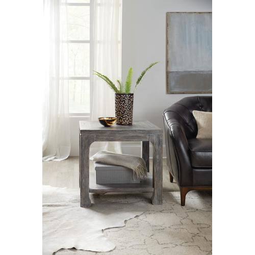 Beaumont Square End Table
