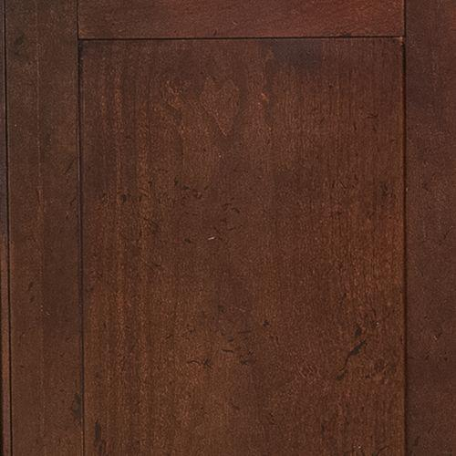 Liberty Furniture Industries - Queen Poster Rails