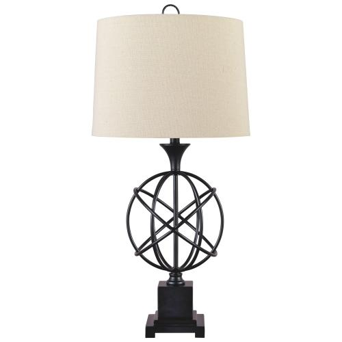 Signature Design By Ashley - Camren Table Lamp