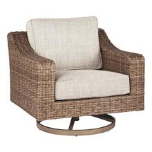 View Product - Beachcroft Swivel Lounge Chair