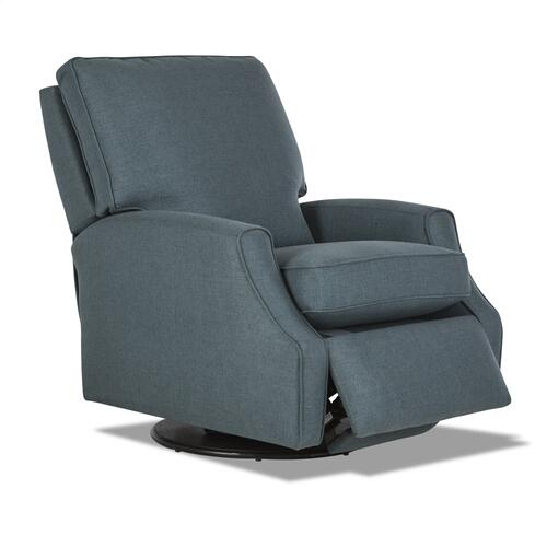 Zest Ii Power Reclining Swivel Chair CP233/PRSWV