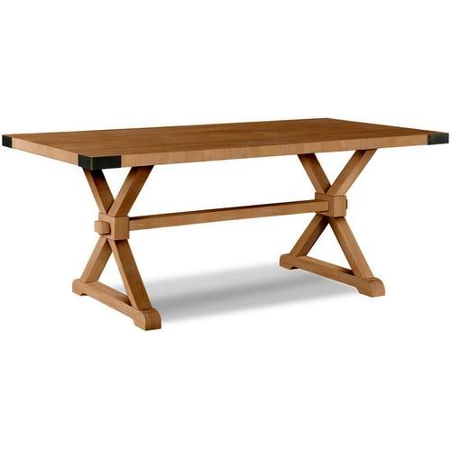 Farmhouse Chic Table