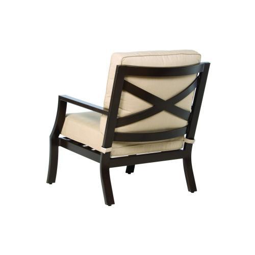 Xavier Deep Seating Lounge Chair