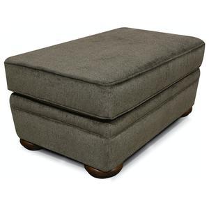 England Furniture6M07 Knox Ottoman
