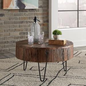 Liberty Furniture Industries - Accent Cocktail Table