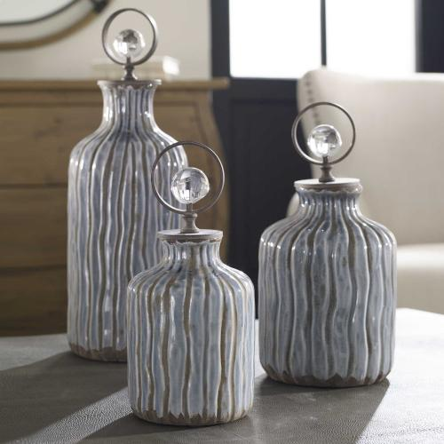 Mathias Bottles, S/3
