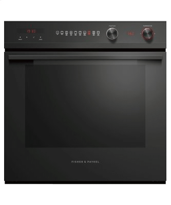 """Oven, 24"""", 9 Function, Self-cleaning"""