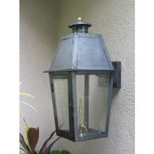 See Details - Belle Chase Gaslight- 23X10.5X12