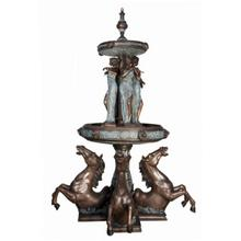 Two teir celebration fountain