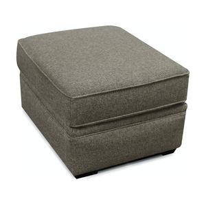 England Furniture4T07 Thomas Ottoman