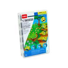 """1/2"""" (1.3 cm) Emitter Kit (53619)"""