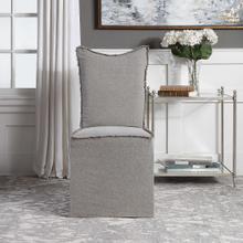 See Details - Narissa Armless Chair, 2 Per Box
