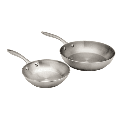 Frigidaire ReadyCook™ 2 Piece Fry Pan Set