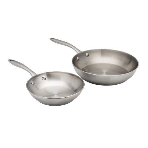 Frigidaire ReadyCook™ 2 Piece Fry Pan Set