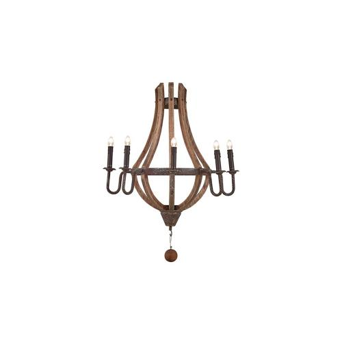 Chateau Wall Sconce