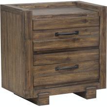 See Details - Woodbrook Nightstand