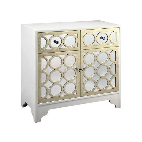 Stein World - Sitka 2-Drawer, 2-Door Cabinet