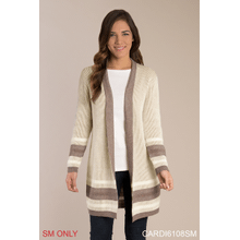Highline Cardigan - S/M (2 pc. ppk.)