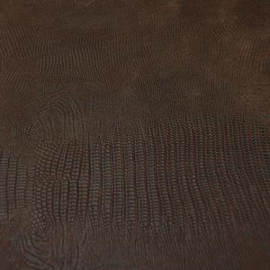 Marshfield - Crocodile Brown