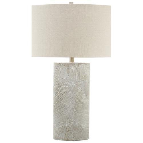 Signature Design By Ashley - Bradard Table Lamp