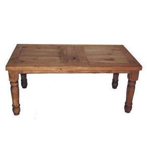 7' Plain Table