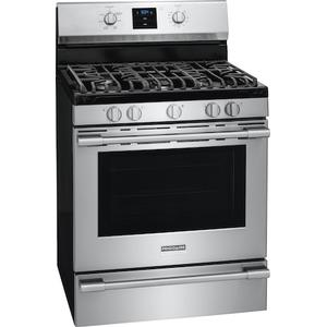 Frigidaire ProPROFESSIONAL Professional 30'' Freestanding Gas Range