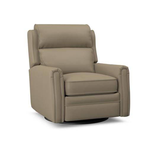 Camelot Swivel Reclining Chair CLP737/SHLRC