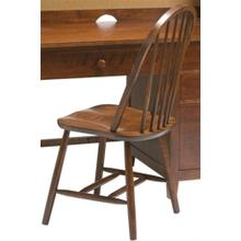 View Product - Bow Back Chair cherry