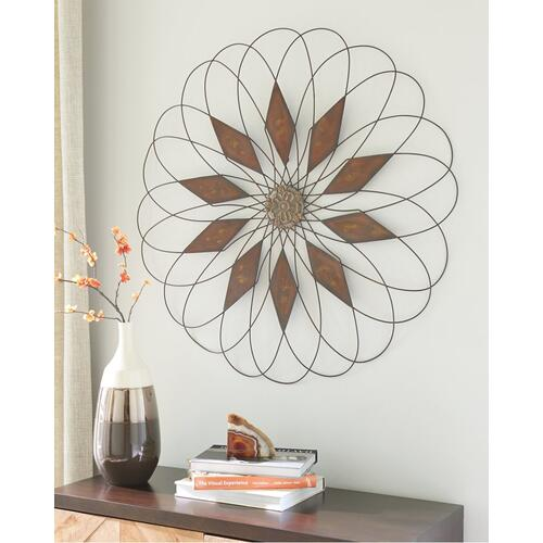Dorielle Wall Decor
