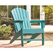 View Product - Sundown Treasure Adirondack Chair Turquoise