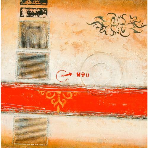 "Surya - Surya Wall Decor HPO-5019 32""H x 32""W"