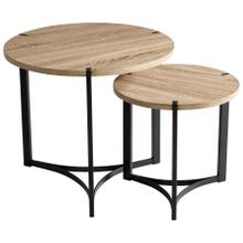 See Details - Tri Nesting Tables