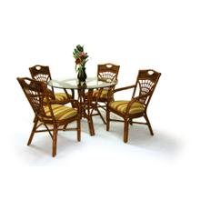 See Details - St. Barts Dining Arm Chair