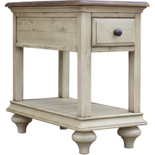 See Details - Brockton Chairside Table
