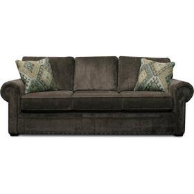 2255N Brett Sofa with Nails