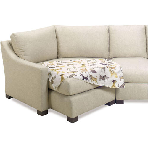 Temple Furniture - Pet Furniture Throw PFT-M