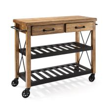 ROOTS KITCHEN CART