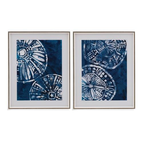 Sea Batik