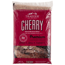 Traeger Cherry BBQ Wood Pellets