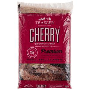 Traeger GrillsTraeger Cherry BBQ Wood Pellets