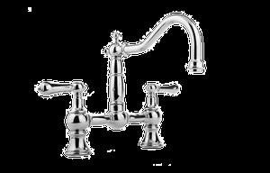 Canterbury Bridge Kitchen Faucet Product Image