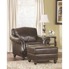 See Details - Lindale Ottoman