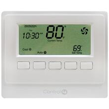 See Details - Control4® Wireless Thermostat