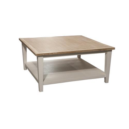 Capris Furniture - 741 Cocktail Table