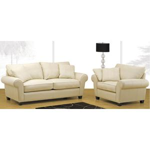 Orleans Apartment sofa