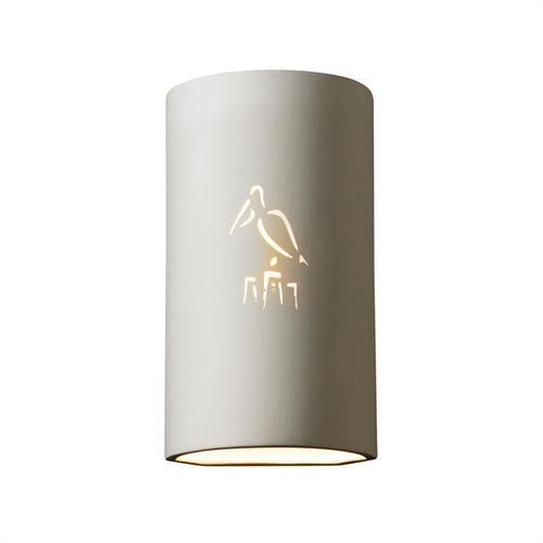 Sun Dagger Large Cylinder - Open Top & Bottom - Outdoor