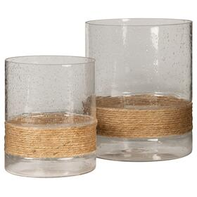 Eudocia Candle Holder (set of 2)