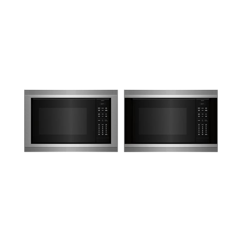 "Standard Microwave 30"" Stainless Trim - E Series"