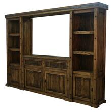 Laguna 4PC Wall Unit DISCONTINUED
