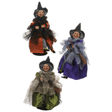 Light Up Witch Kickers (6 pc. ppk.)